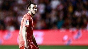 El futuro de Bale sigue sin aclararse