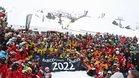 La Generalitat impulsa de nuevo la candidatura para unos Juegos de invierno en los Pirineos