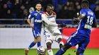 El gol de Traoré fue insuficiente para el OL