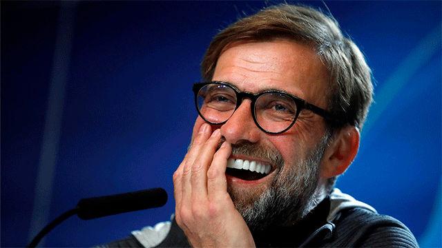 Klopp: Jugar contra el Atlético es una de las cosas más difíiles para un jugador