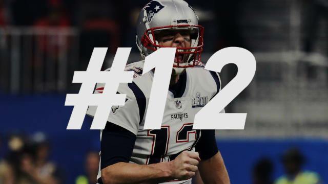 El legado de Tom Brady