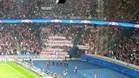 Los aficionados del Bayern se quejaron de los precios