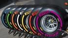 Los Pirelli 2017 serán muy distintos a los de este año