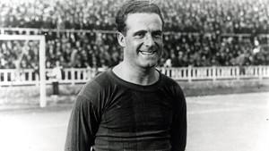 El Mago es el jugador con más títulos de selección de la historia