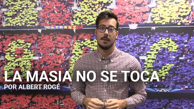 La Masia no se toca: Riqui Puig, el nuevo Barça B, Pablo Moreno...