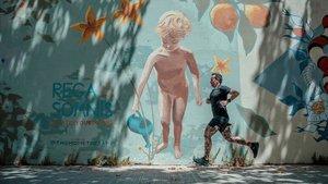 Nace el proyecto Suunto Street Art involucra