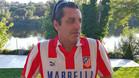 Paulo Futre opina sobre el traspaso de Griezmann