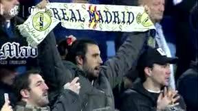 La Real Sociedad sacó los colores al Real Madrid en el Bernabéu