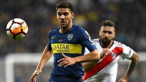 River Plate y Boca Juniors ya se enfrentaron hace semanas por la Superliga Argentina