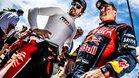 Sainz y Alonso, cara a cara en el Dakar
