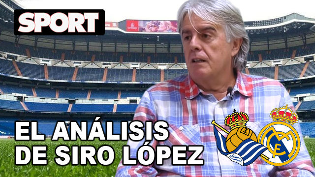 Siro López: La semana empezó bien, pero acabó fatal