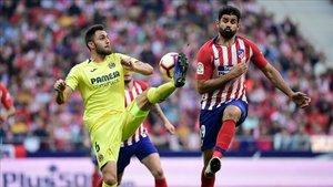Todo hace indicar que el Villarreal-Atlético de Madrid se disputará en España