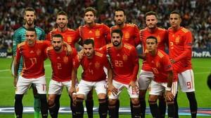 Valverde habló sobre la ausencia de barcelonistas en la selección