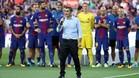 Valverde quiere cerrar varias cesiones y traspasos