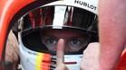 Vettel consigue su tercera pole de la temporada