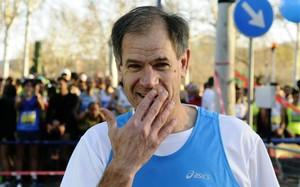 Abel Antón cree que la clave de optar a medalla en Río es la preparación mental