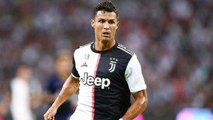Alex Morgan refleja su opinión sobre la desestimación de Ronaldo por presunta violación | 90Min