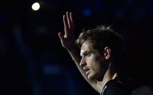 Andy Murray sigue defendiendo el número uno del ranking mundial