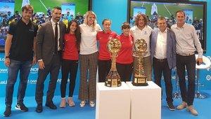 Arranca la Danone Nations Cup