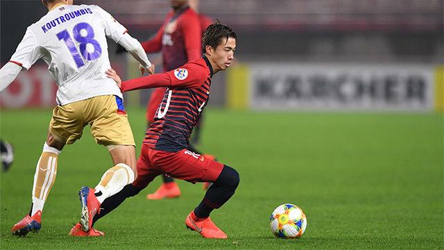 Así juega Hiroki Abe, la perla japonesa que sigue el Barça
