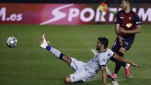 Costa promete dar la vida por la Champions