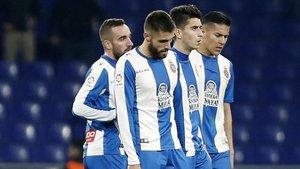 La decepción inunda al espanyolismo tras las cinco derrotas seguidas