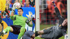 Duelo de porteros: Valdés vs. Ter Stegen