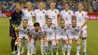 España todavía puede meterse en octavos de final del Mundial de Canadá