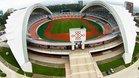 El Estadio Nacional albergará dos partido de la Copa Oro