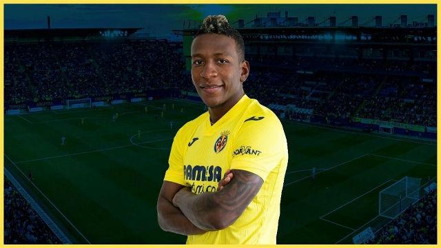 Estupiñán: No me pensé ni un segundo venir al Villarreal