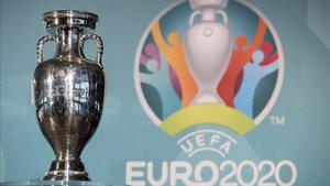 La Euro 2020 se disputará en doce países