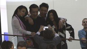 La familia Lim vuelve a estar en el centro de la polémica