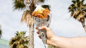 El fish and chips 2.0