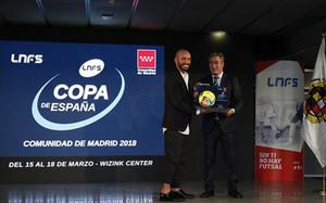 El fútbol sala ratifica su crecimiento constante