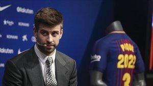 Gerard Piqué ultima la compra del FC Andorra