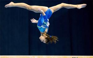Gimnasia artística en los Juegos Olímpicos