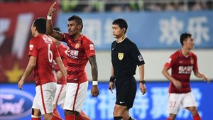 Guangzhou y SIPG se jugarán la Superliga china