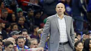 Jason Kidd, despedido en los Bucks