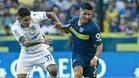 Jorman Campuzano es la sorpresa en Colombia