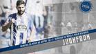 Juanfran será jugador del Deportivo por tercera temporada consecutiva