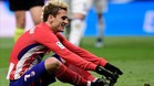 Simeone acerca a Griezmann al Barça