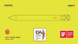 Logitech recibe un gran número de premios al diseño