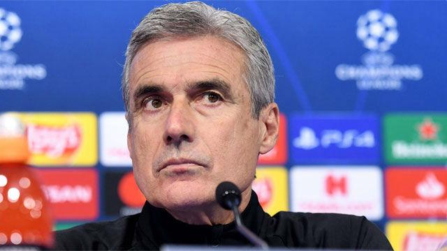 Luis Castro, entrenador del Shakhtar: El racismo es vergonzoso
