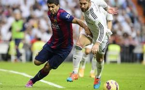 Diez clásicos inolvidables entre Real Madrid y FC Barcelona en la Liga e728f5a6e01