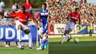 Mbappé y Mboula jugaron juntos frente al Stoke City