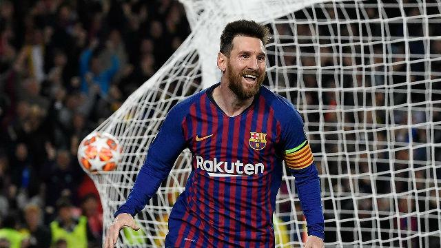 Messi: Esto lo tenemos que conseguir juntos