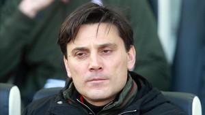 Montella prolongó su contrato con el Milan hasta 2019