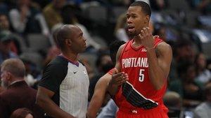 La NBA considera que la Liga podría estar detenida hasta junio