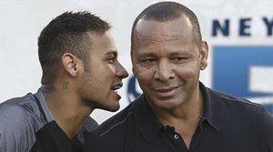 neymar--neymar-padre-afp