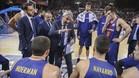 El nuevo Barça se Pesic afronta los cuartos de final ante el Baskonia
